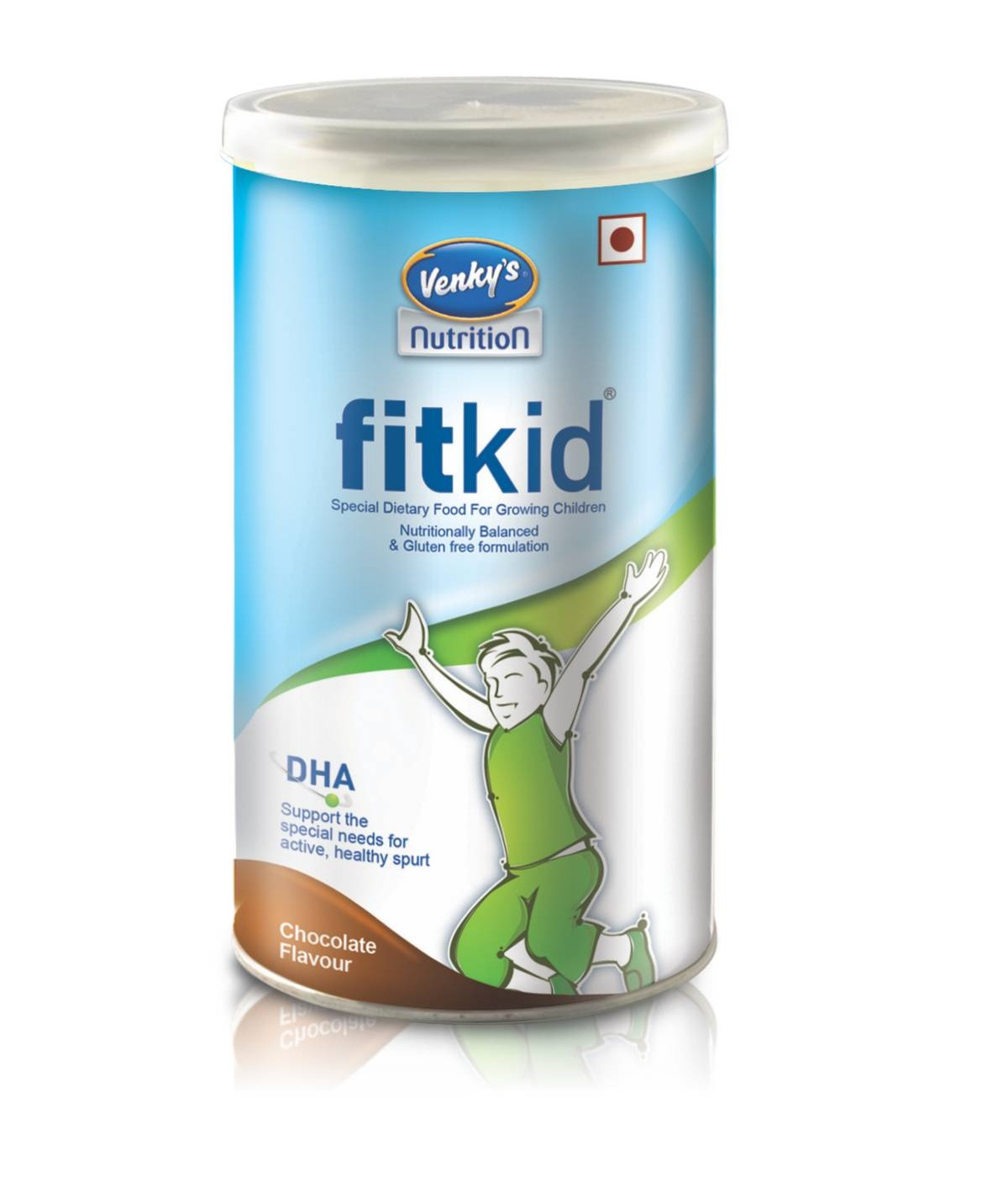 fitkidⓇ