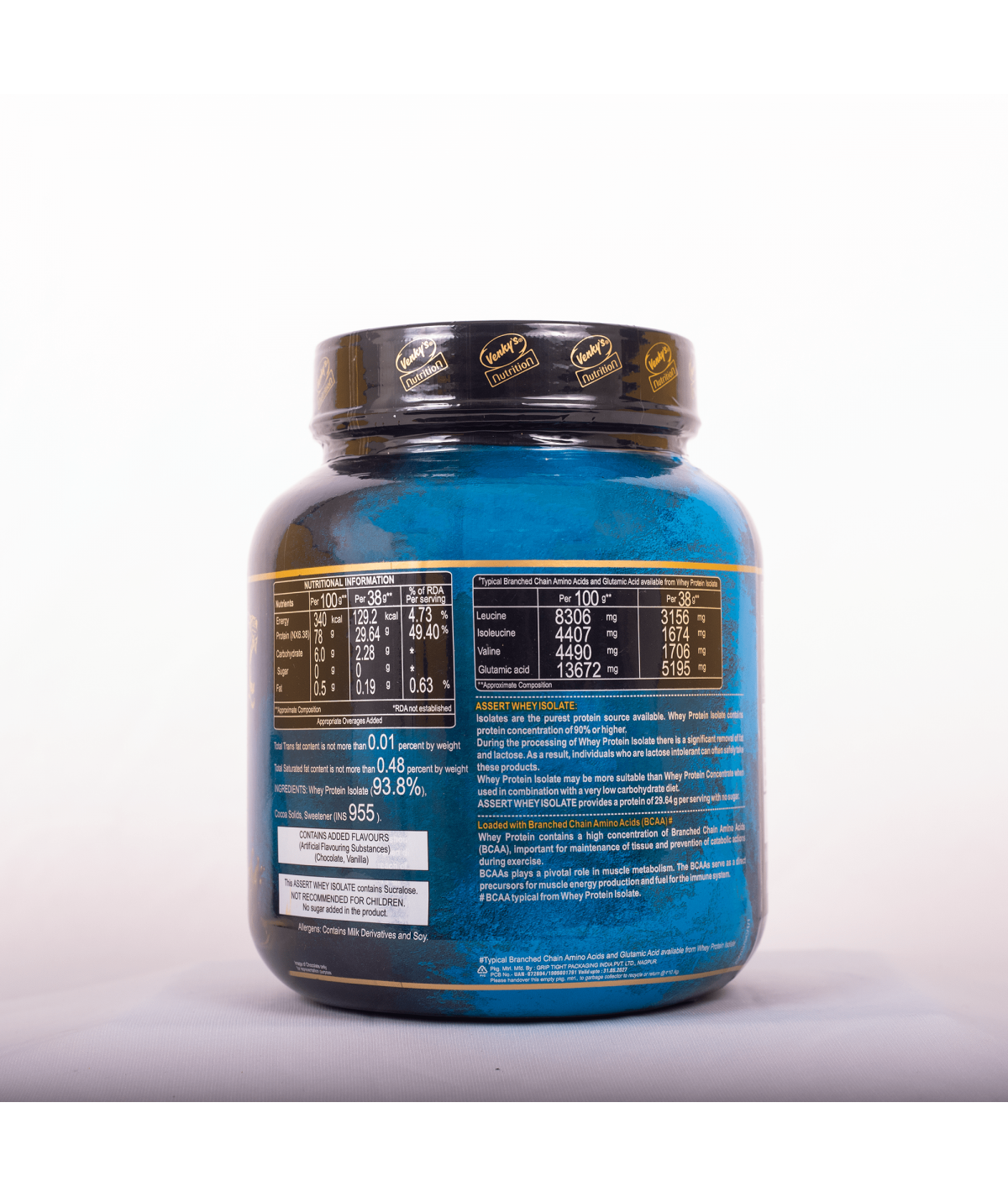 Whey Isolate™
