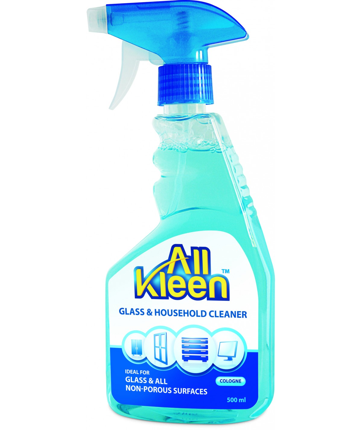 All Kleen Glass & Household...