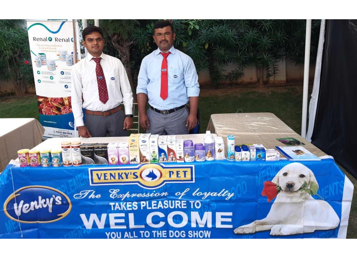 PPAK - Pet Practitioners Association of Karnataka, Dec 2019